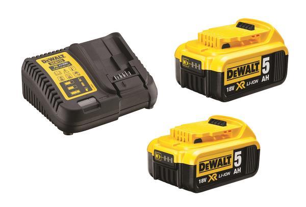 dewalt drill batteri lader